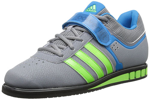10. Adidas Performance Men's Powerlift