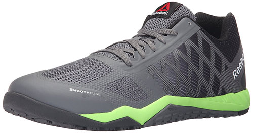 9. Reebok Men's Workout TR Training Shoe