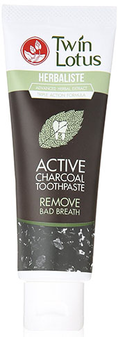 7. Toothpaste Herbaliste Triple Action