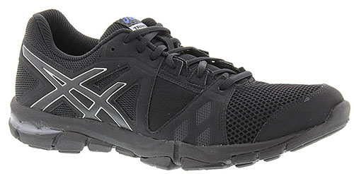 7. ASICS Men's Gel Training Shoe