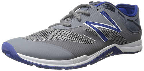 2. New Balance Vibram Minimus Training Shoe