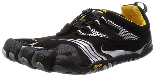 4. Vibram Men's LS Cross Training Shoe