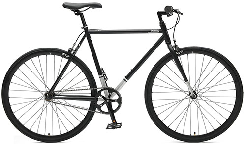 4. Critical Cycles Fixed Gear Urban Commuter Bike