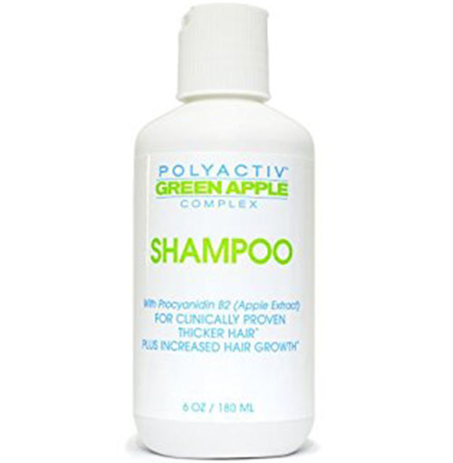2. Hair Regrowth Shampoo
