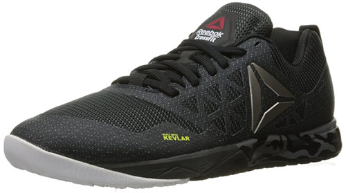 1. Reebok Nano 6.0 Cross-trainer Shoe