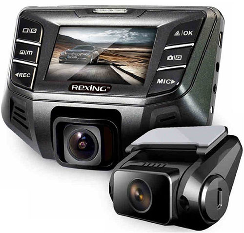 top 10 best dash camera in 2019 reviews. Black Bedroom Furniture Sets. Home Design Ideas