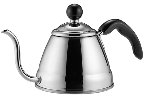 2. Fino Pour Over Coffee and Tea Kettle