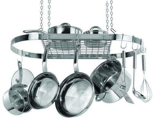 Top 10 Best Pot Racks in 2019 Reviews