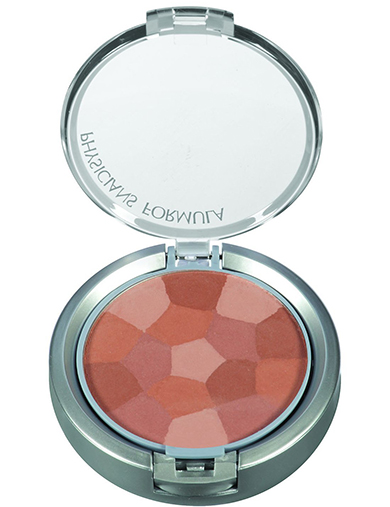 7. Physicians Formula Powder Palette Blush