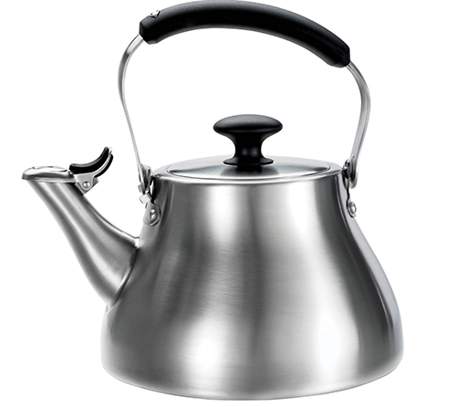 1. OXO Good Grips Classic Tea Kettle