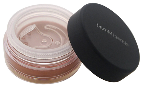 2. Bare Minerals All Over Face Powder