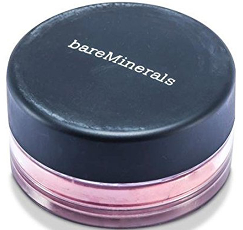 6. Bare Minerals Blush Highlighters, 0.03 Ounce