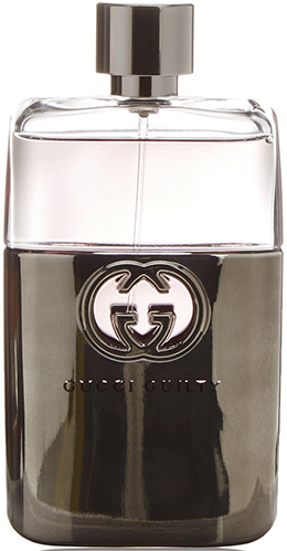 3. Guilty By Gucci EDT spray for Men