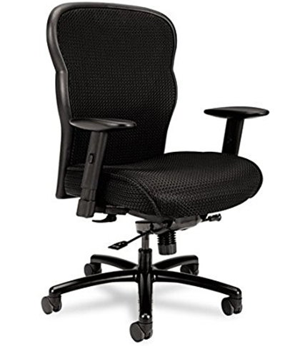 9. HON Mesh Big and Tall Executive Chair