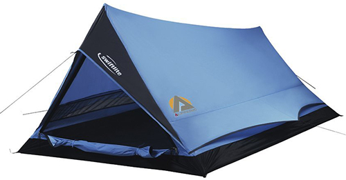 4. High Peak USA Alpinizimo Blue Swiftline Tent