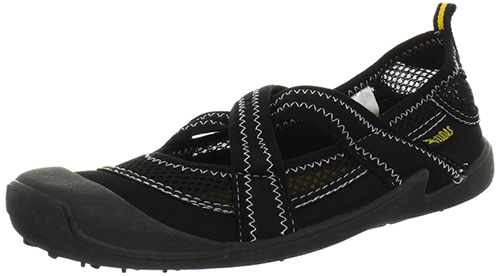 8. Cudas Women's Shasta Water Shoe