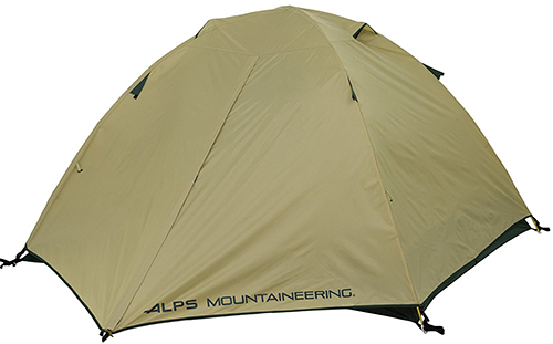 2. ALPS Mountaineering Taurus 5 Outfitter Tent