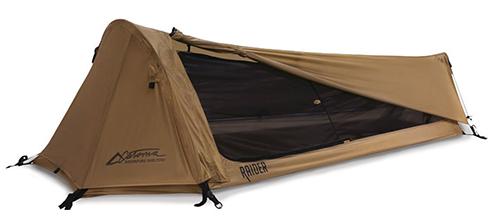 3. Catoma Ultralight Solo Tent