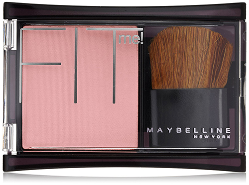 5. Maybelline New York Fit Me
