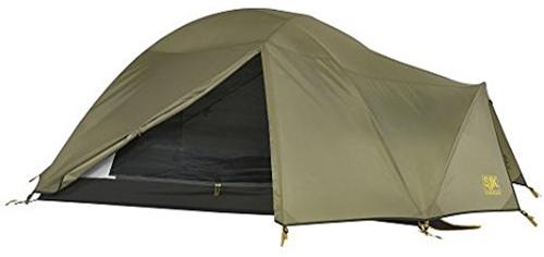 9. Slumberjack Sightline 1 Person Tent