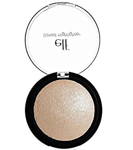 8. Baked Highlighter in Moonlight Pearls