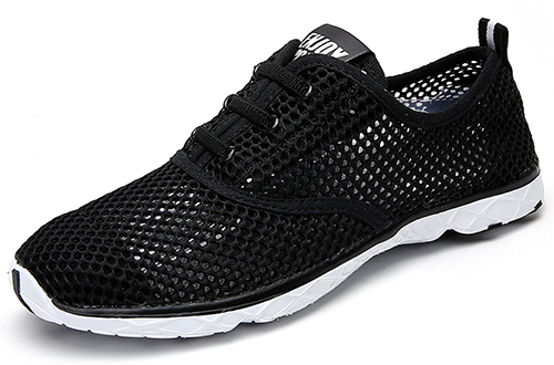 2. Aleader Women's Quick Drying Water Shoes