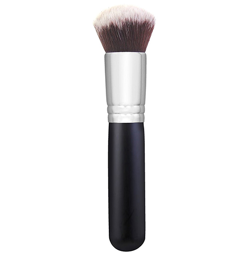 1. Morphe Deluxe Makeup Buffer Brush