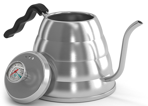 6. POUR OVER Coffee Kettle 1.2L