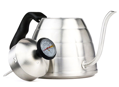 5. Coffee & Tea Kettle for Pour Over Coffee Making