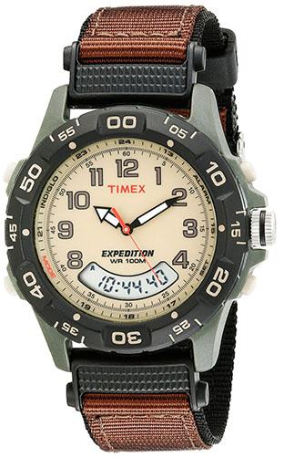 top 10 best outdoor recreation sport watches for men 2017 reviews timex men s t45181 nylon strap watch