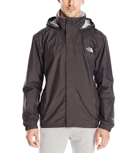 4. Face Men's Resolve Jacke