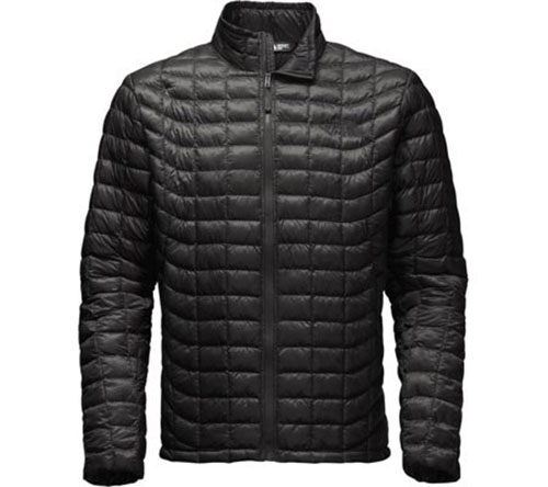 2. Face Thermoball Full Zip Jacket