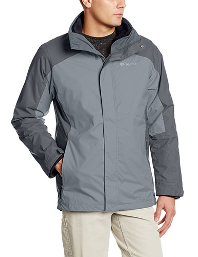 10. Air Interchange 3-in-1 Jacket