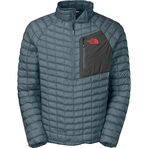 8. The North Face Men's Active Fit Jacket