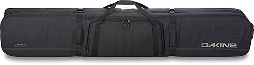 10. Dakine Concourse Double Ski Bag