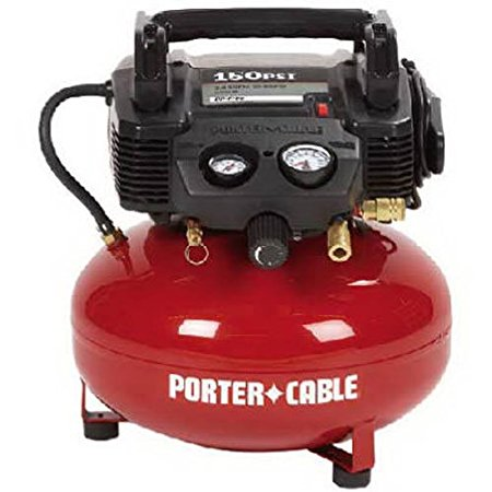 4. PORTER-CABLE C2002
