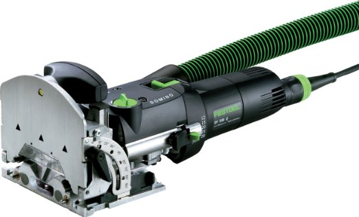 3. Festool 574432 Domino Joiner DF 500 Q Set