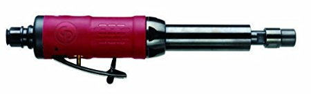 8. Chicago Pneumatic Heavy Duty Extended Die Grinder