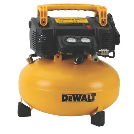 5. DEWALT DWFP55126 6-Gallon