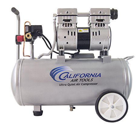 10. California Air Tools 8010