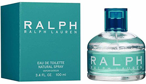 8. RALPH Lauren For Women