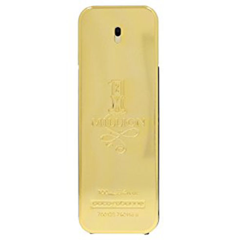1. Paco Rabanne 1 million