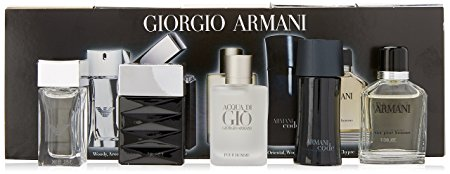 2. GIORGIO ARMANI for men