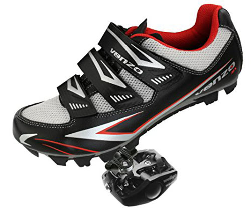 Best Road Cycling Shoes Under