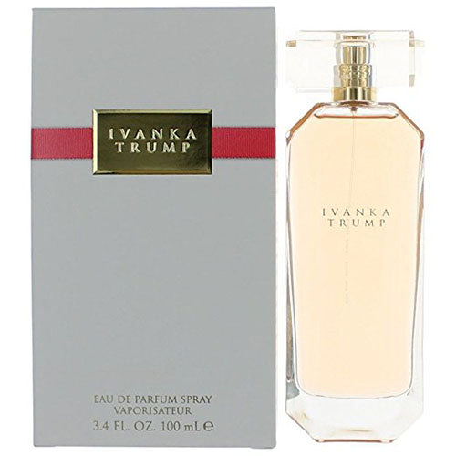 1. Trump Eau de Parfum Spray For Women