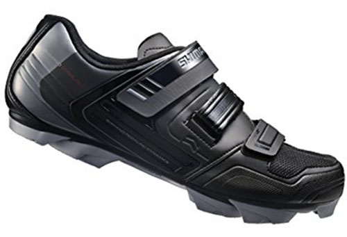 7. Shimano 2017 Men's Off-Road Sport Cycling Shoes