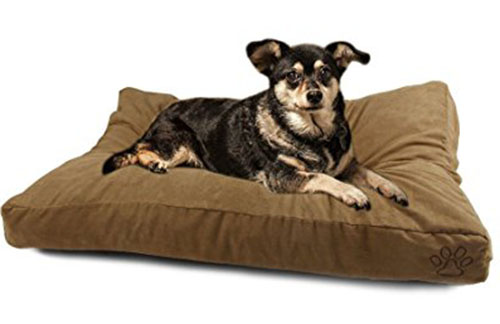 7. 4pets Dog cushion cover