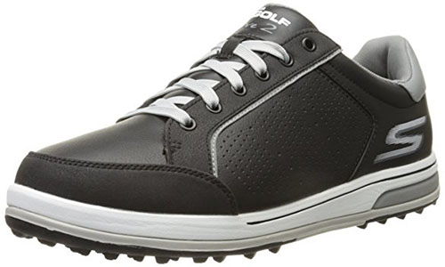 4. Skechers Performance Men's Golf Shoe