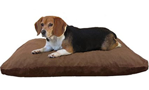 10. Dogbed4less DIY