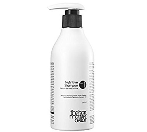 10. The Hair Mother Cellar Nutritive